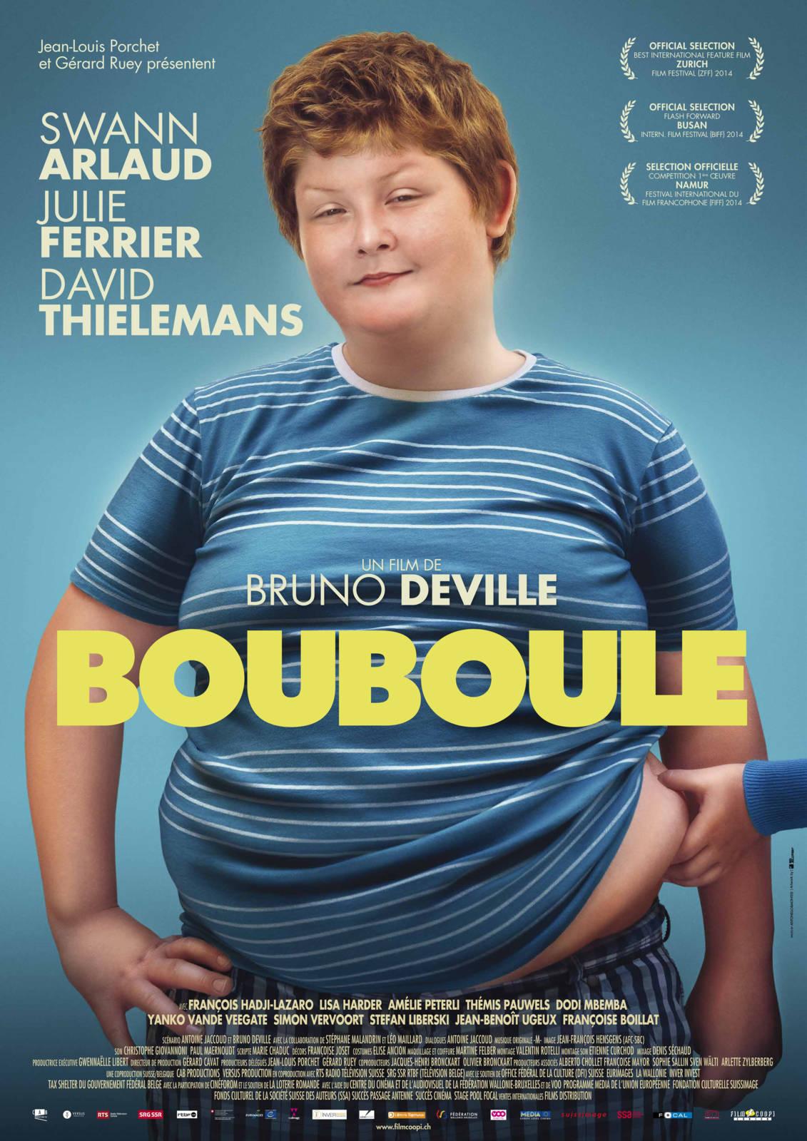 Bouboule – 2014
