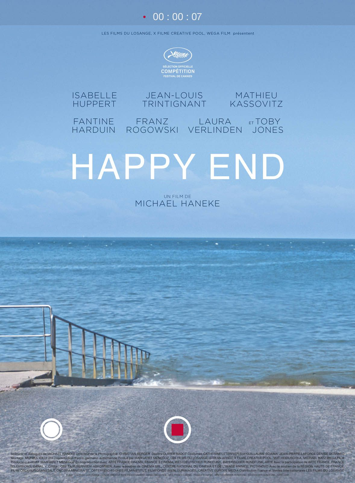 Happy-end