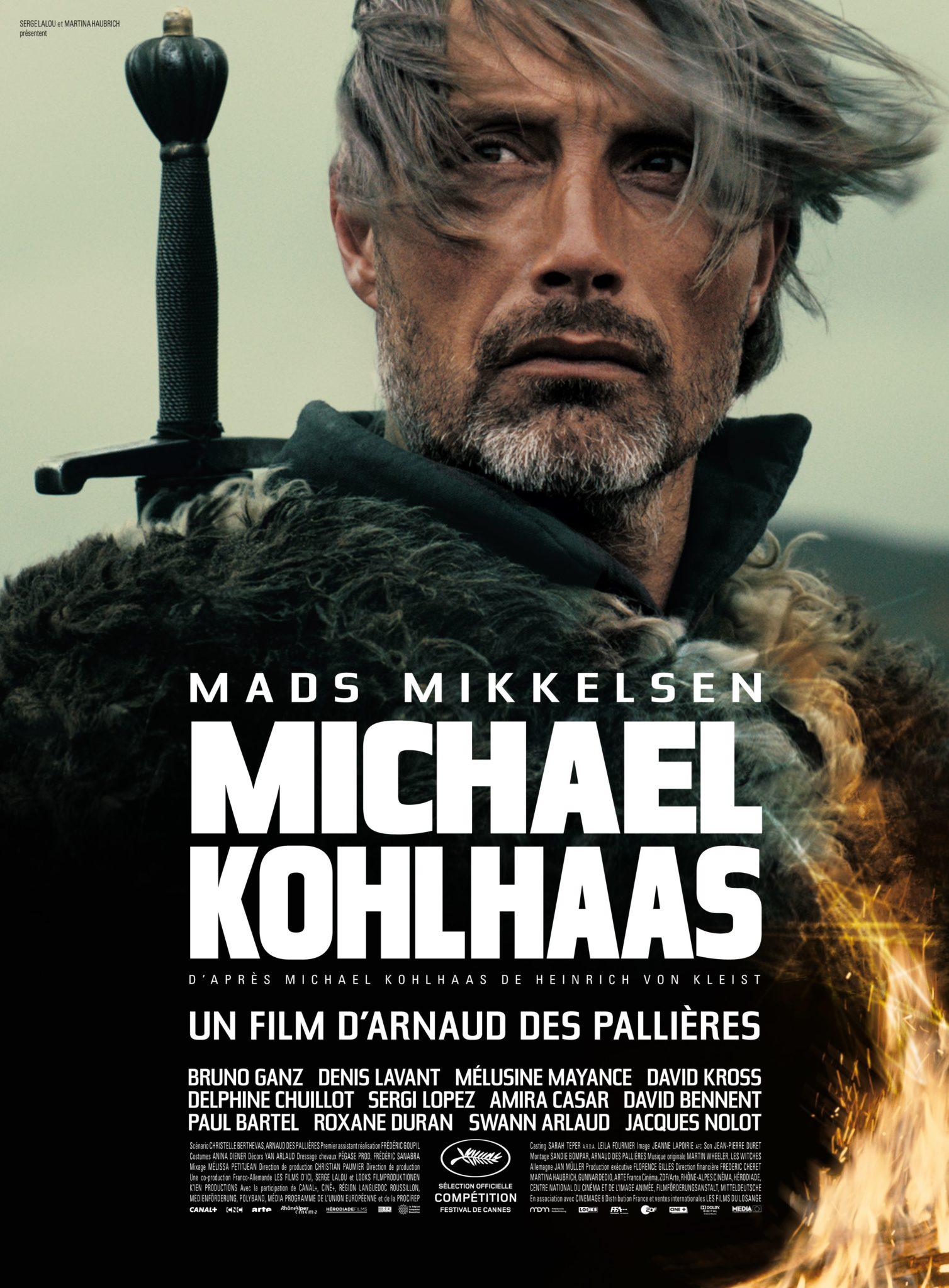 Mickaël Kohlhaas